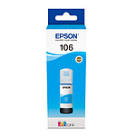 Epson 106 EcoTank Cyan