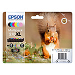 Epson Ardilla Multipack 378XL