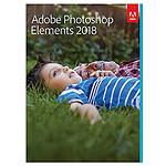Adobe Photoshop Elements 2018
