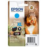Epson Ardilla Cyan 378XL