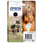 Epson Squirrel Negro 378XL