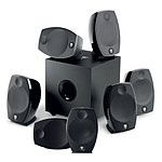 Focal Pack Home Cinema