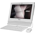 MSI Pro 16T 7M-005XEU