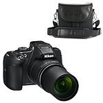 Nikon Coolpix B700 Noir + CS-P08