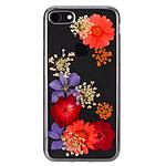 Flavr iPlate Real Flower Amelia iPhone 6 Plus/7 Plus/8 Plus