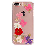 Flavr iPlate Real Flower Grace iPhone 6 Plus/6s Plus/7 Plus/8 Plus