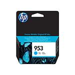 HP 953 Cyan - F6U12AE
