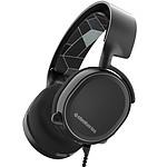 SteelSeries Arctis 3 Bluetooth (negro)
