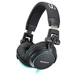 Sony MDR-V55 Noir/Bleu