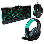 Arokh Trio Gaming Pack