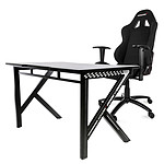 AKRacing Gaming Desk (noir)