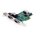 StarTech.com PEX2S553