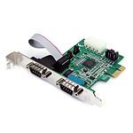 StarTech.com PEX2S952