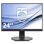 "Philips 24"" LED - 241B7QUPBEB"