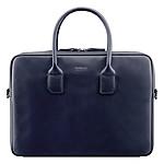 """Mobilis Origine Briefcase 14-16"""" - Bleu"""
