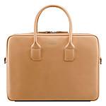 """Mobilis Origine Briefcase 14-16"""" - Beige"""