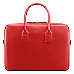 "Mobilis Origine Briefcase 14-16"" - Rouge"