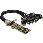 StarTech.com PEX16S550LP