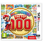 Mario Party: The Top 100 (Nintendo 3DS)