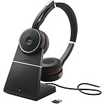 Jabra Evolve 75 MS Stereo Charging