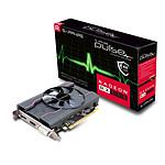 Sapphire PULSE Radeon RX 550 4GD5