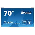 "iiyama 70"" LED - Prolite TH7067MIS-B2AG"