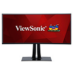 "ViewSonic 38"" LED - VP3881"