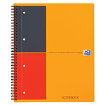 Oxford ActiveBook A4 Notebook+ 160 páginas