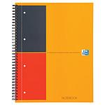 Oxford Notebook Notebook A4 Notebook+ 160 páginas con líneas de 6 mm