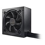 be quiet! Pure Power 9 350W 80PLUS Bronze