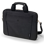 "Dicota Slim Case Base 13-14.1"" (noir)"