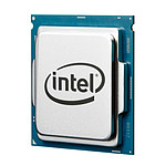 Intel Core I5-4210M (2.6 GHz)