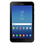"Samsung Galaxy Tab Active 2 8"" SM-T395 LTE 16 Go Noir"