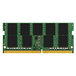 Kingston ValueRAM SO-DIMM 4 GB DDR4 2400 MHz CL17