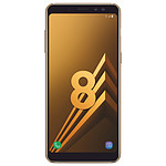 Samsung Galaxy A8 Or