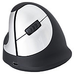 HE Wireless Vertical Mouse Medium (pour gaucher)