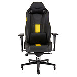 Corsair T2 Road Warrior (negro/amarillo)