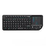 Riitek RII Mini Wireless Keyboard X1