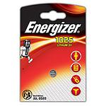 Energizer CR1025 Lithium 3V