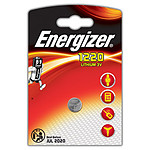 Energizer CR1220 Litio 3V
