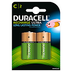 Duracell Recharge Ultra C 3000 mAh (por 2)