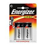Energizer Max C (por 2)