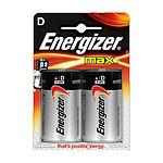 Energizer Max D (par 2)
