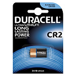 Duracell Ultra CR2 Lithium 3V