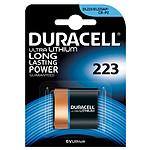 Duracell Ultra 223 Lithium 6V