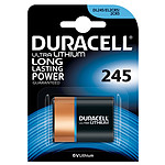 Duracell Ultra 245 Lithium 6V