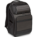 "Targus CitySmart Backpack Professionnal (15.6"")"