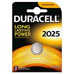 Duracell 2025 Lithium 3V