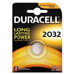 Duracell 2032 Lithium 3V