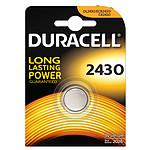 Duracell 2430 Lithium 3V